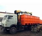 Вывоз и прием металлолома в Санкт-Петербурге